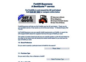 forklift-buyerzone.co.uk