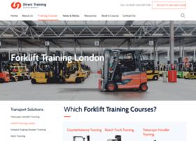 forklift-training.com