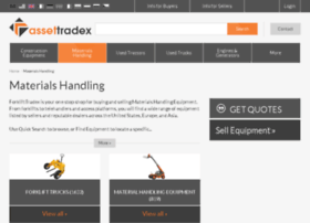 forklifttradex.co.uk