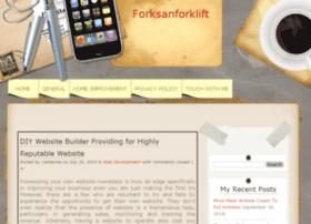 forksanforklift.com