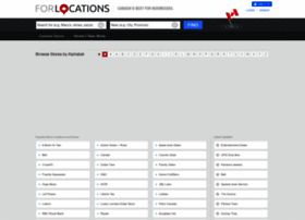 forlocations.ca