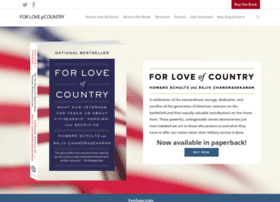 forloveofcountrybook.com