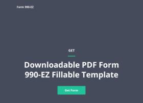 form-990-ez.com