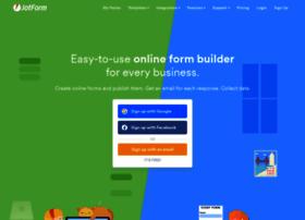 form.jotform.com