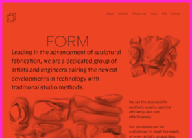 form3dfoundry.com