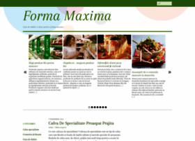forma-maxima.ro