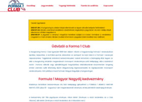 forma1club.hu