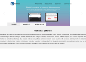 formaccorp.com