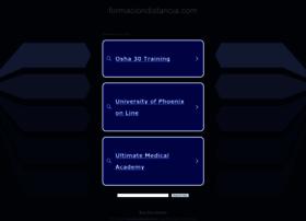 formaciondistancia.com