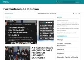 formadoresdeopiniao.com.br