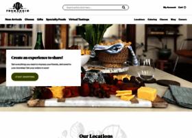 formaggiokitchen.com