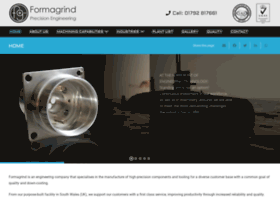 formagrind.co.uk