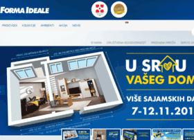 formaideale.co.rs