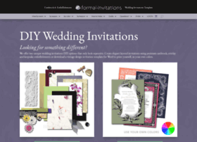 formal-invitations.com