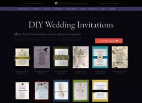 formal-invitations.com