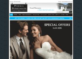 formaldimensions.com