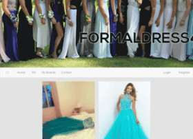 formaldress4u.co.uk