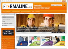 formaline.es