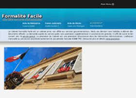 formalite-facile.com