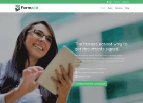 formaliti.com