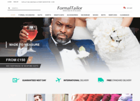 Formaltailor.co.uk