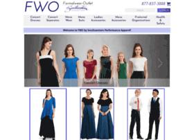formalwear-outlet.com