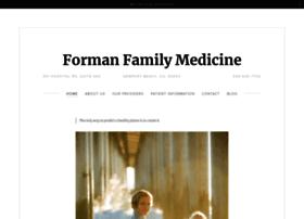 formanfamilymedicine.com