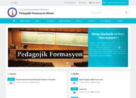 formasyon.dpu.edu.tr