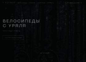 format.bike