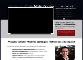 formation-blogueur.fr