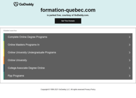formation-quebec.com