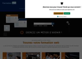 formation-web.fr