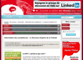 formation.abg.asso.fr