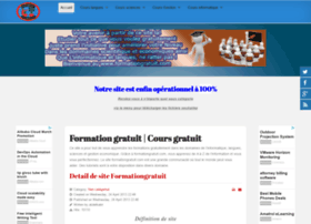 formationgratuit.com