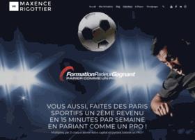 formationparieurgagnant.com