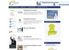 formations-informatiques-clermont-ferrand.fr