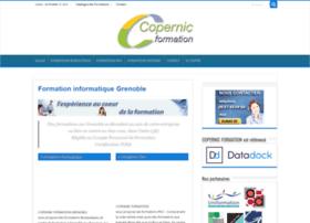 formations-informatiques-grenoble.fr