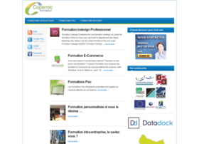 Formations-informatiques-nice.fr