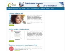 formations-informatiques-saint-etienne.fr