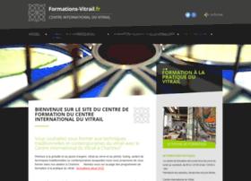 formations-vitrail.fr
