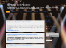 formatoespiralidoso.blogspot.com