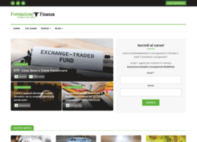 formazionefinanza.com