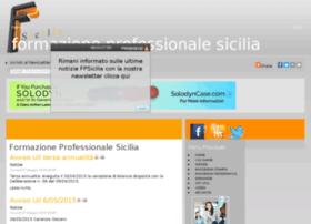 formazioneprofessionalesicilia.it