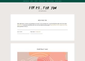forme-foryou.com