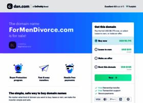 formendivorce.com