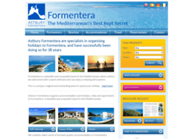 formentera.co.uk