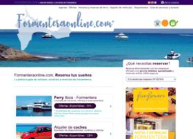 formenteraonline.com