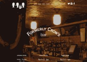 formerlycrows.com