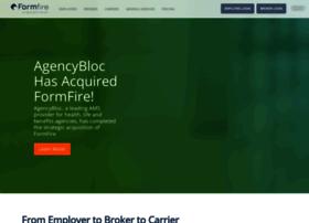 formfire.com