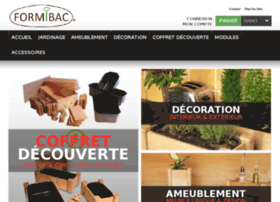 formibac.com